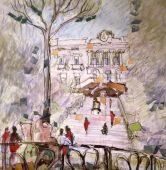Museo Nazionale della Ceramica Duca di Martina- Vera Markina Artwork