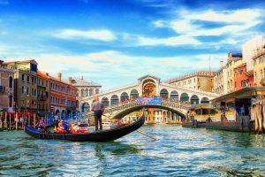 Venezia Cut